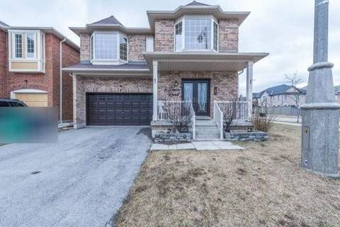 House for sale at 1 Dawes Rd Brampton Ontario - MLS: W4728467