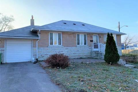 House for rent at 1 Deanvar Ave Toronto Ontario - MLS: E4649368