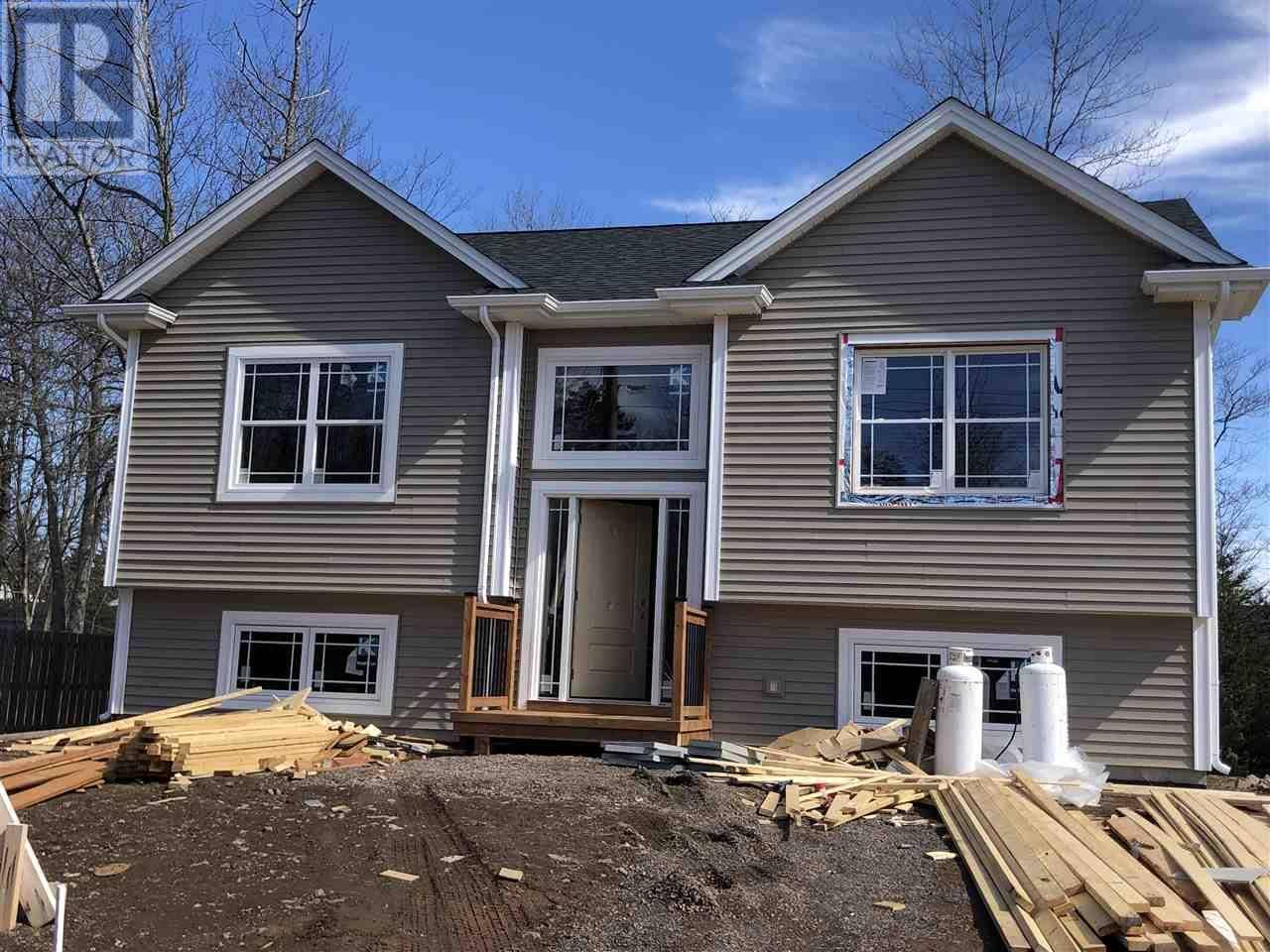 House for sale at 1 Delaney Dr Valley Nova Scotia - MLS: 201922467