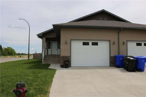 Townhouse for sale at 1 Destiny Wy Olds Alberta - MLS: C4305237