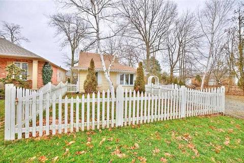 House for sale at 1 Dixie Ave Niagara-on-the-lake Ontario - MLS: X4669273