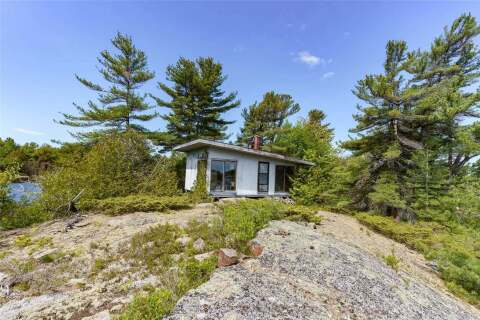 Residential property for sale at 1 Dixon Islet  The Archipelago Ontario - MLS: X4822308
