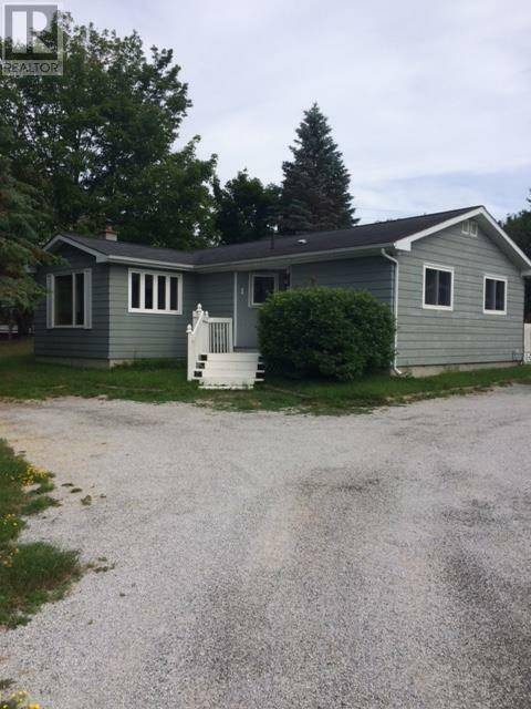 House for sale at 1 Doc Strain Dr Gore Bay Ontario - MLS: 2071328