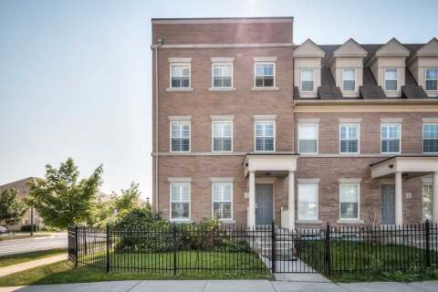 Townhouse for sale at 1 Donald Buttress Blvd Markham Ontario - MLS: N4931662