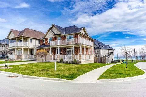 House for sale at 1 Donaldson Dr Clarington Ontario - MLS: E4424479