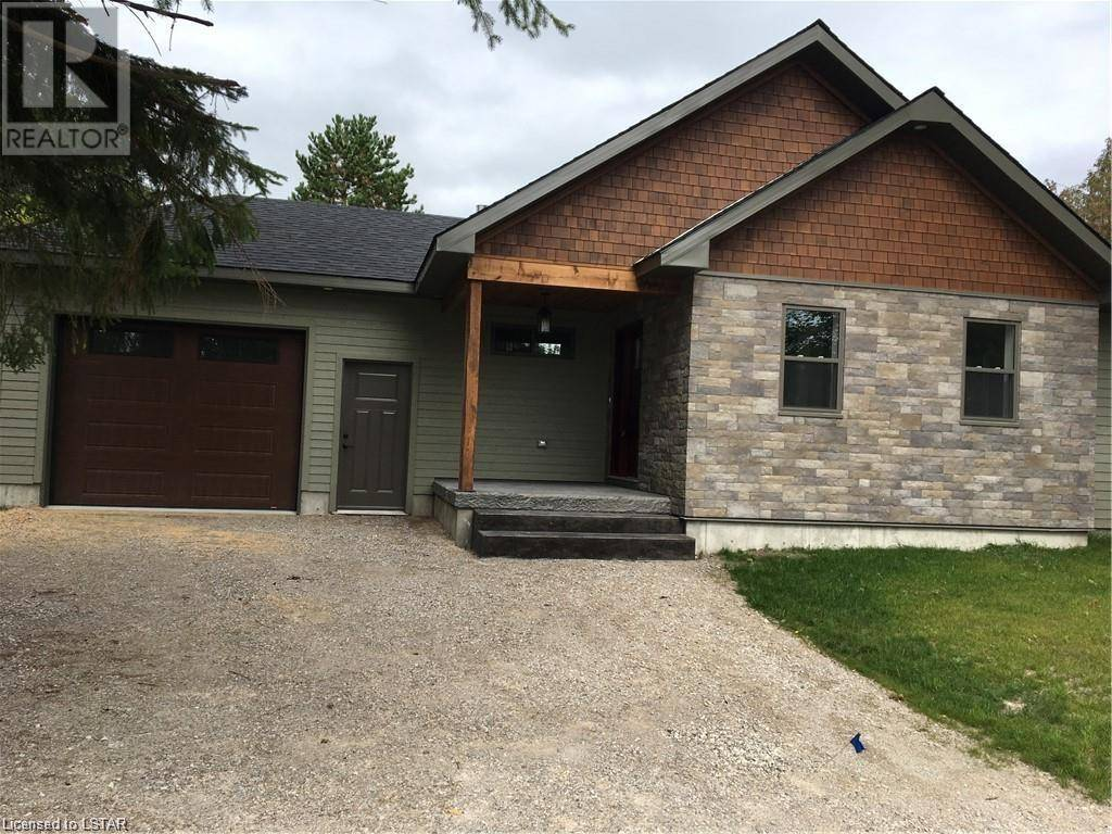 House for sale at 1 Dow St Bayfield Ontario - MLS: 241786