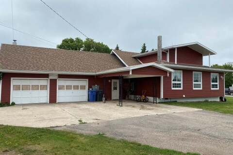 House for sale at 1 Dr Arthur Ave Redvers Saskatchewan - MLS: SK814802