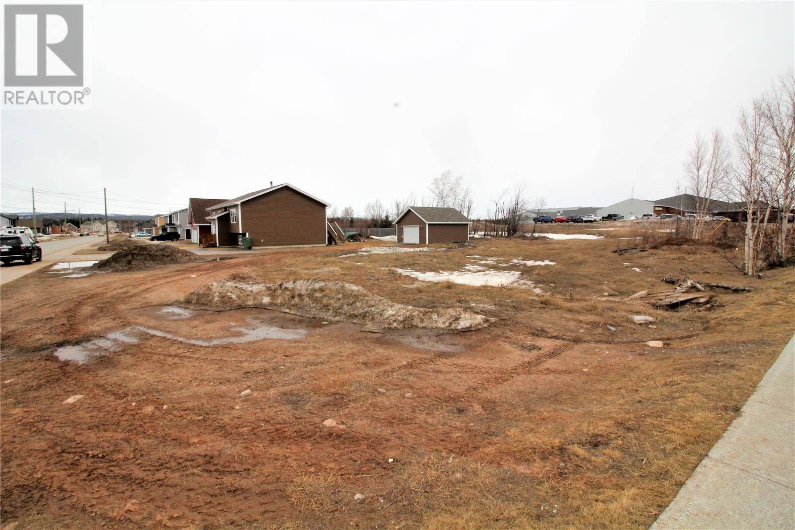 Home for sale at 1 Dr. D.d.macdonald Dr Deer Lake Newfoundland - MLS: 1193633