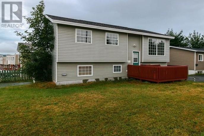 House for sale at 1 Drake Cres St. John's Newfoundland - MLS: 1224734