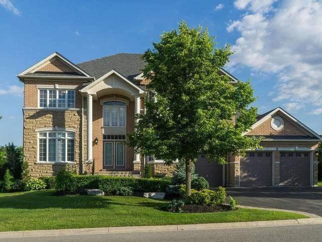 Removed: 1 Duncton Wood Crescent, Aurora, ON - Removed on 2018-05-02 05:47:10