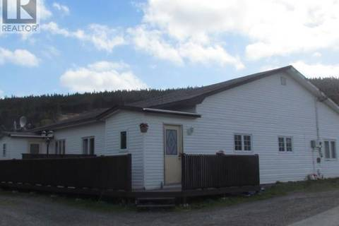 Townhouse for sale at 1 Dwyers Rd Bay Roberts Newfoundland - MLS: 1180670