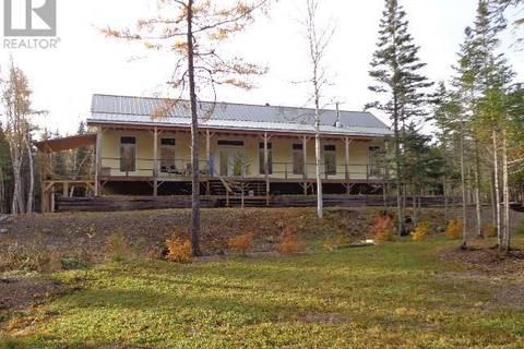 House for sale at 1 Dynamite Ln Springdale Newfoundland - MLS: 1186944