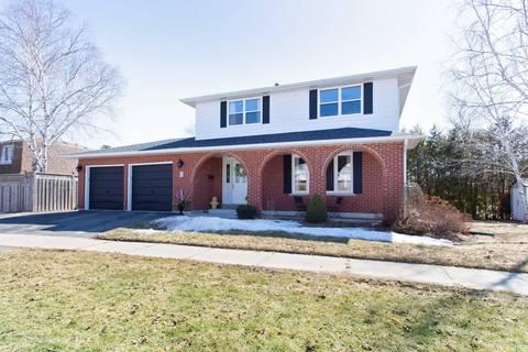 House for sale at 1 Edwin St Kawartha Lakes Ontario - MLS: X4729631