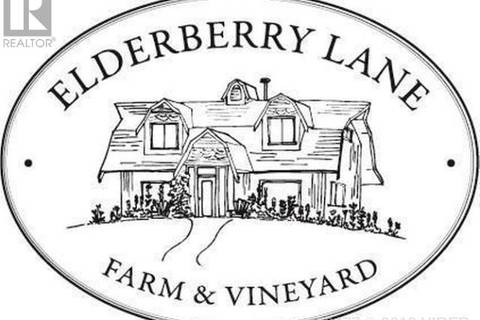 Residential property for sale at 1 Elderberry Ln Lasqueti Island British Columbia - MLS: 452477