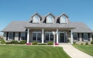 House for sale at 1 Elderberry Ln Norfolk Ontario - MLS: X4259746