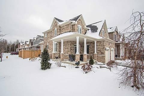 House for sale at 1 Elmer Adams Dr Clarington Ontario - MLS: E4386374