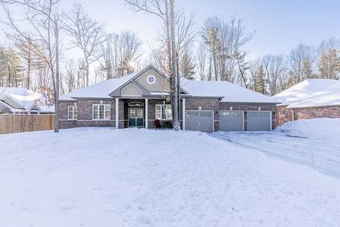 House for sale at 1 Emerald Terr Oro-medonte Ontario - MLS: S4693864