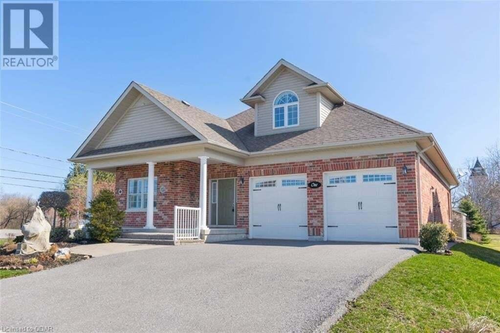 House for sale at 1 Empire Blvd Brighton Ontario - MLS: 259626
