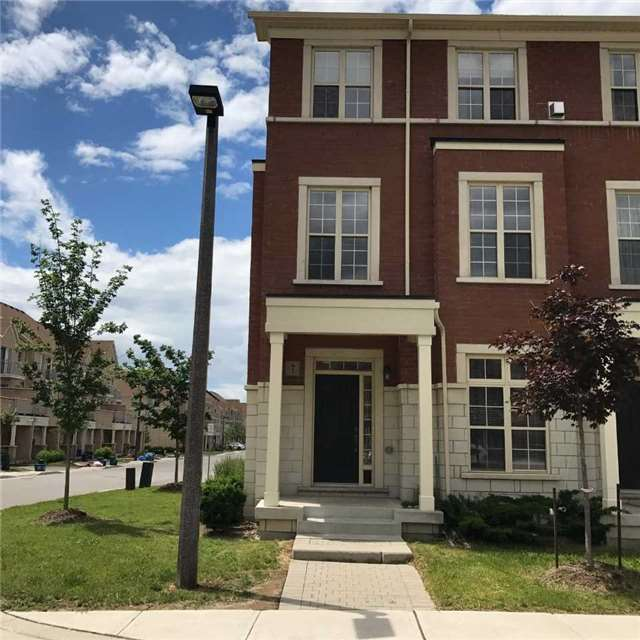 For Sale: 1 Empress Of Australia Lane, Markham, ON   4 Bed, 4 Bath Townhouse for $968,000. See 19 photos!