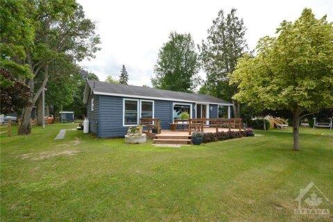 House for sale at 1 Engineer Ln Renfrew Ontario - MLS: 1219934