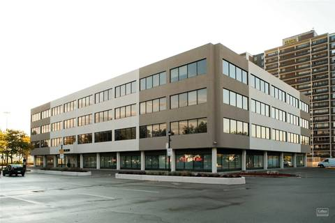 Commercial property for sale at 1 Eva Rd Toronto Ontario - MLS: W4675335