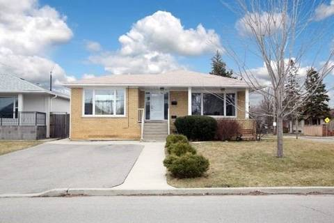 House for sale at 1 Evanston Dr Toronto Ontario - MLS: C4731929