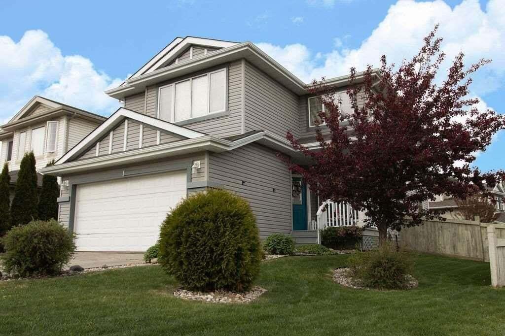 House for sale at 1 Everitt Dr St. Albert Alberta - MLS: E4203204