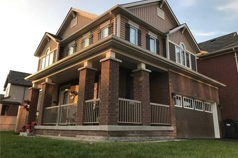 House for sale at 1 Facet St Brampton Ontario - MLS: W4516921