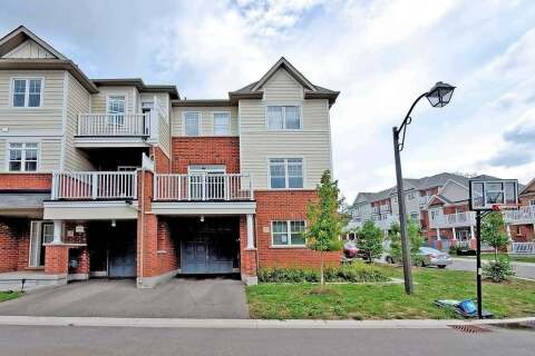 Townhouse for sale at 1 Fanny Grove Wy Markham Ontario - MLS: N4912786