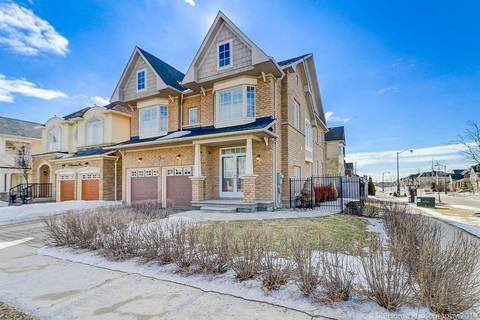 House for sale at 1 Farmhouse Cres Richmond Hill Ontario - MLS: N4386205