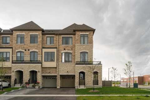 Townhouse for sale at 1 Farooq Blvd Vaughan Ontario - MLS: N4771716