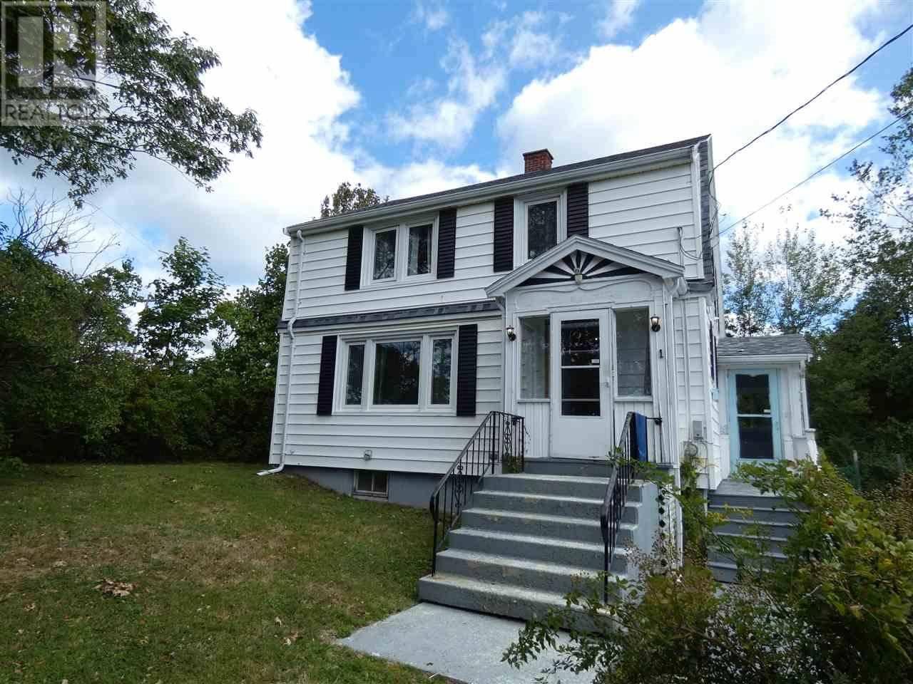 House for sale at 1 Farquharson St Dartmouth Nova Scotia - MLS: 201922245