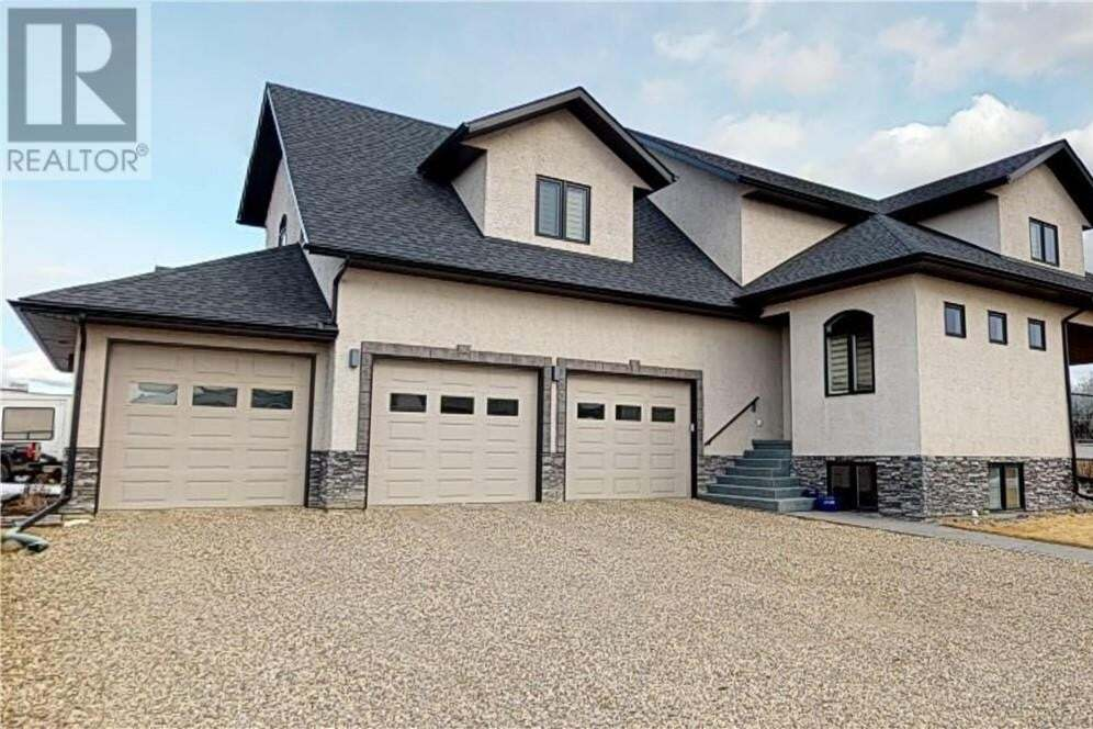 House for sale at 1 Fawn Meadows Cres Delburne Alberta - MLS: ca0192483