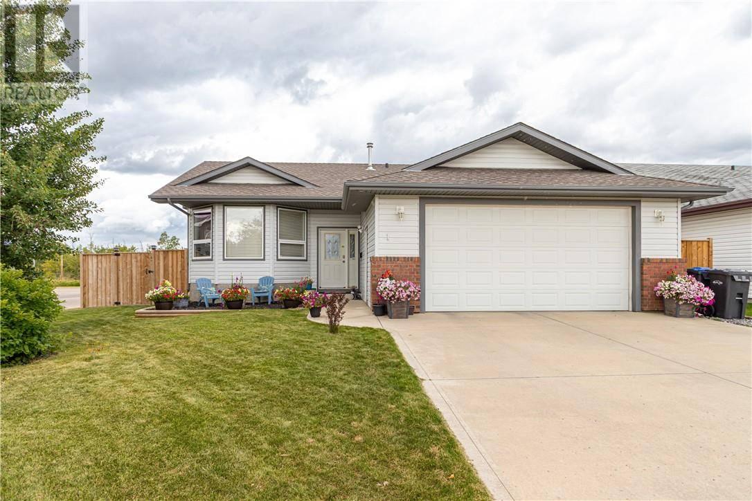 House for sale at 1 Fern Cres Sylvan Lake Alberta - MLS: ca0177123