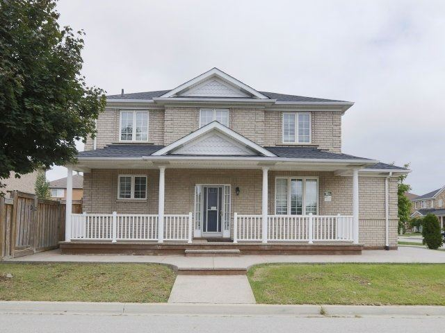 Removed: 1 Ferncastle Crescent, Brampton, ON - Removed on 2018-09-25 05:33:03