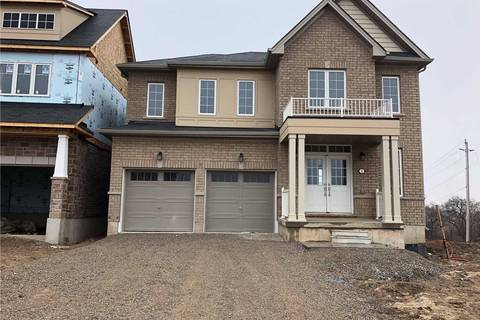 House for rent at 1 Fleming Cres Haldimand Ontario - MLS: X4391771