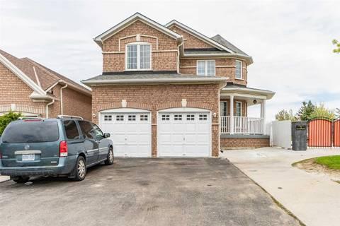 House for sale at 1 Fletchers Creek Blvd Brampton Ontario - MLS: W4454572