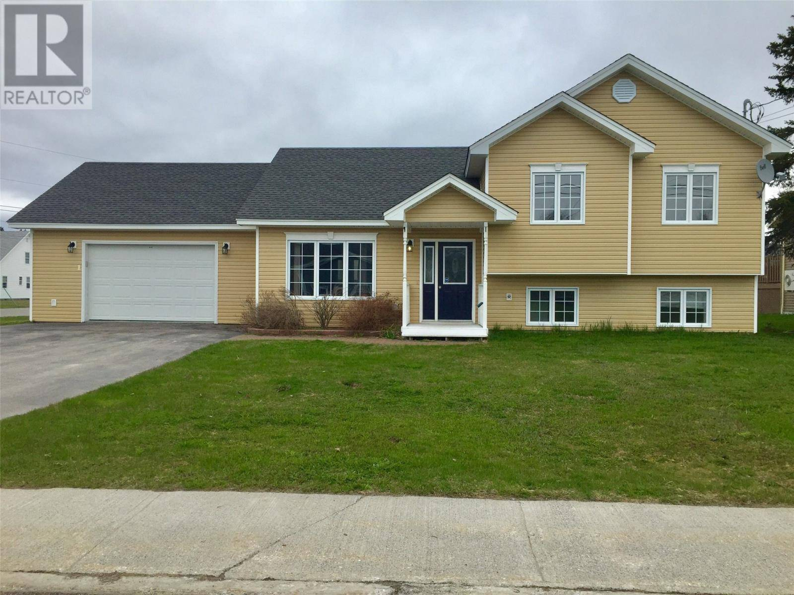 House for sale at 1 Foote St Pasadena Newfoundland - MLS: 1196536