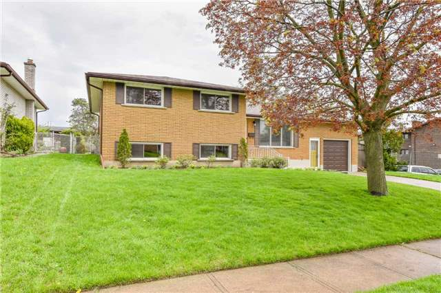 Sold: 1 Foster Crescent, Cambridge, ON