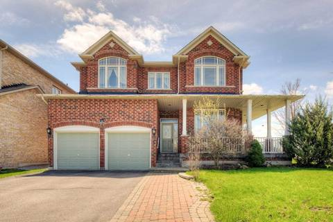 House for sale at 1 Fouracre Wy Aurora Ontario - MLS: N4447609