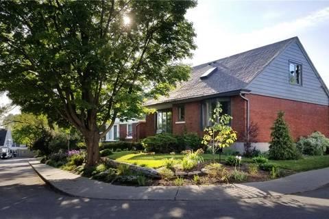 House for sale at 1 Frederick Pl Ottawa Ontario - MLS: 1150897