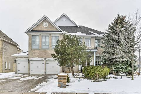 House for sale at 1 Frybrook Cres Richmond Hill Ontario - MLS: N4693644