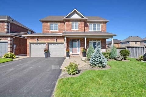 House for sale at 1 Furlan Ct Uxbridge Ontario - MLS: N4604521