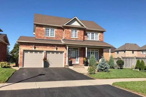 House for sale at 1 Furlan Ct Uxbridge Ontario - MLS: N4685935