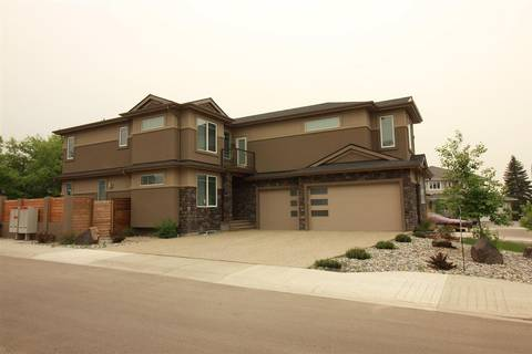 House for sale at 1 Galloway St Sherwood Park Alberta - MLS: E4152171