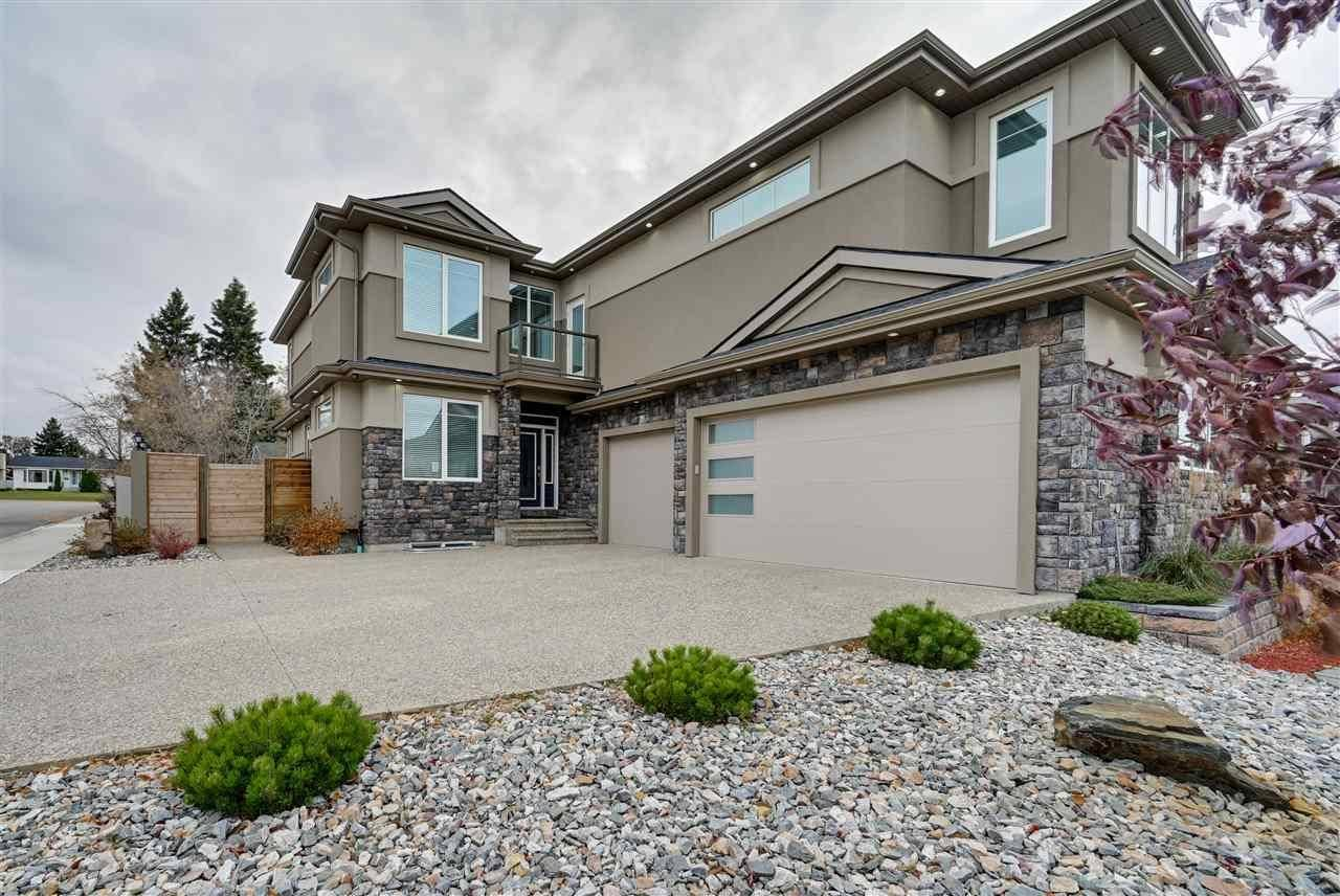 House for sale at 1 Galloway St Sherwood Park Alberta - MLS: E4187348