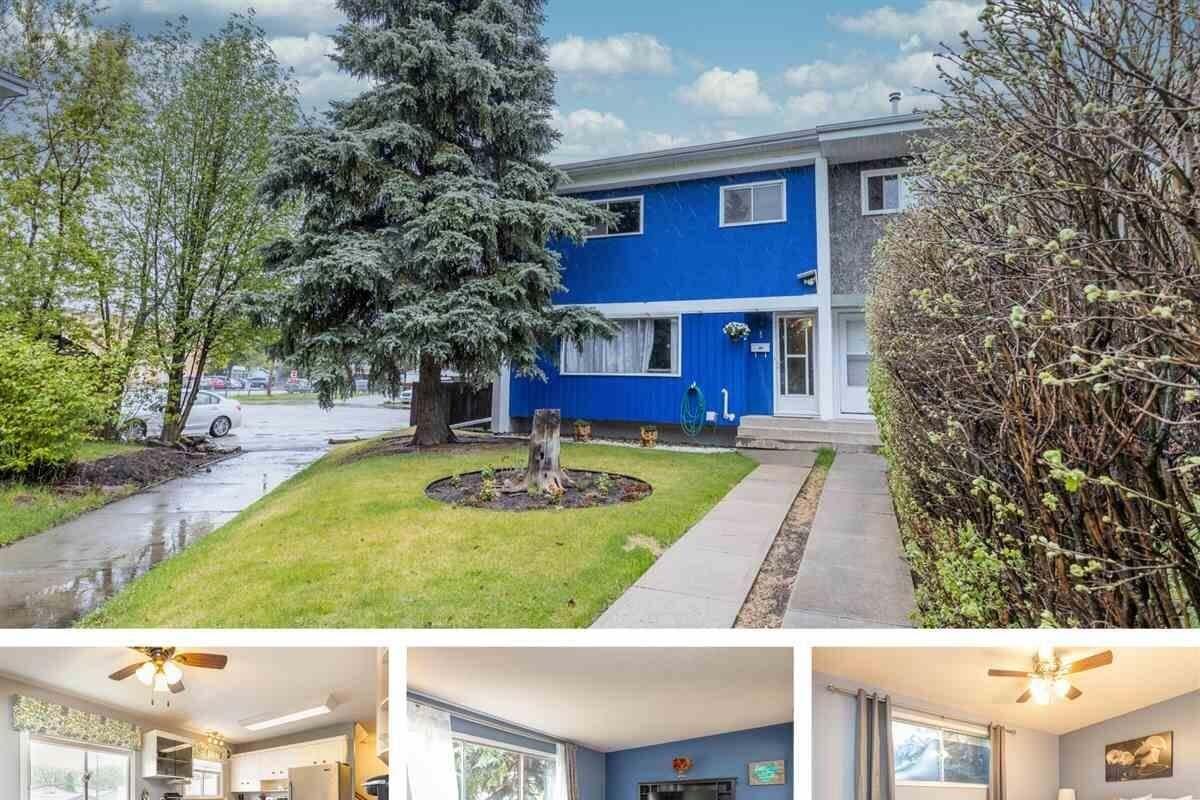 House for sale at 1 Garden Cr St. Albert Alberta - MLS: E4198598