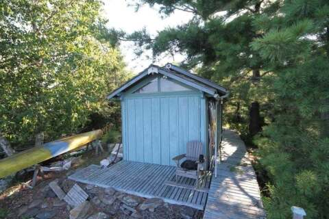House for sale at 1 Island  The Archipelago Ontario - MLS: X4605226