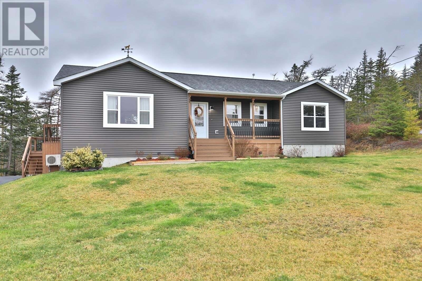 House for sale at 1 Genesis Dr Blaketown Newfoundland - MLS: 1207769