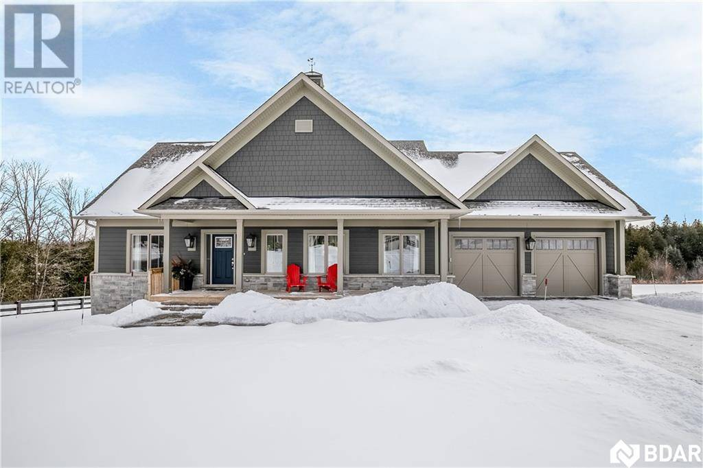 House for sale at 1 Georgian Grande Dr Coldwater Ontario - MLS: 30790130